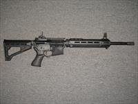 Savage MSR Patrol 5.56mm
