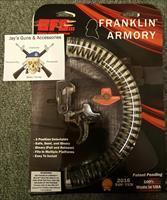 Franklin Armory Binary Firing System Gen 3 (5550)