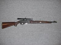Remington Nylon 66 .22LR