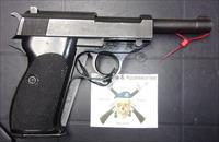 Walther/Interarms P-38/P-1