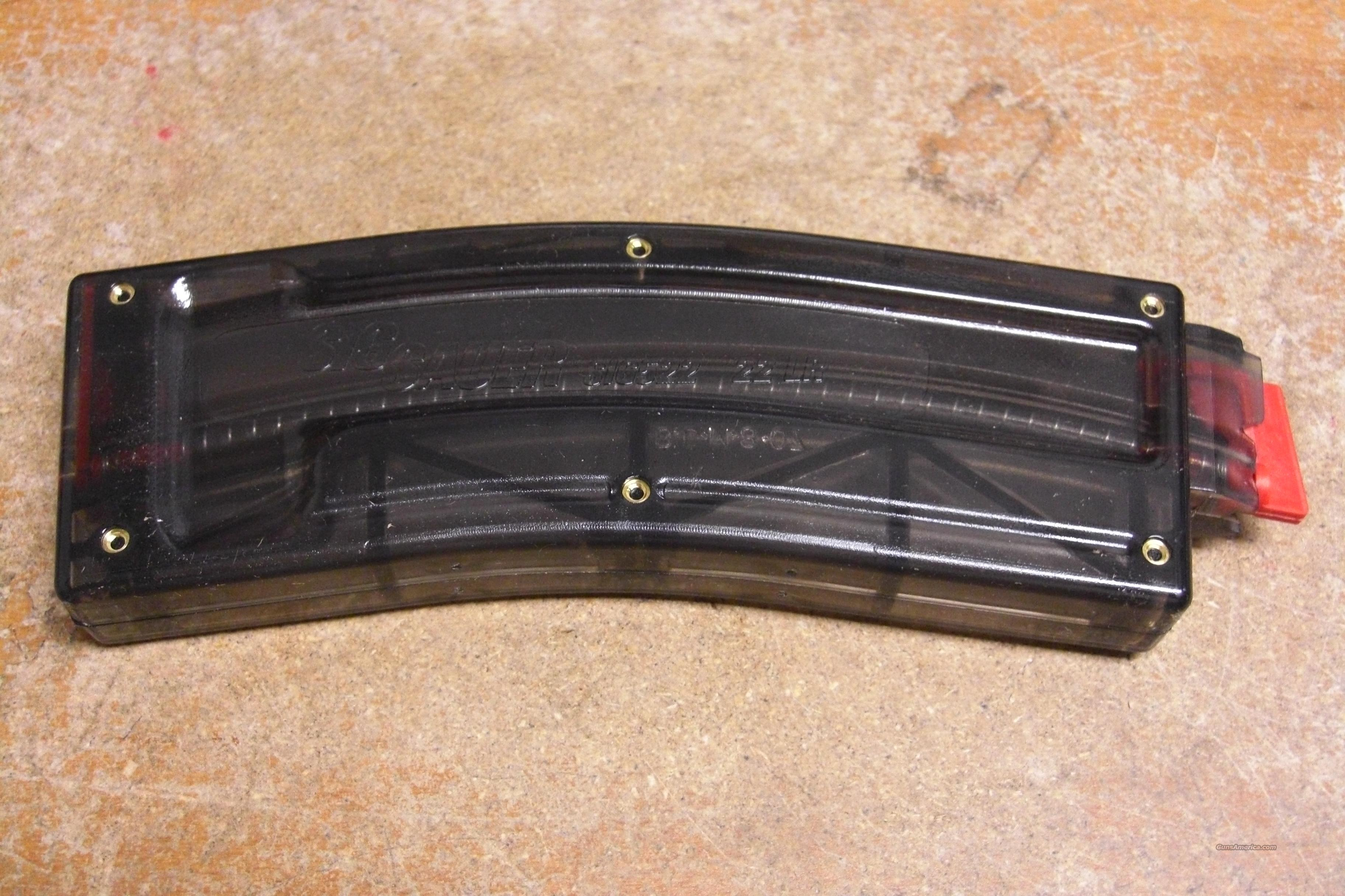 Sig 522 25 Rd Factory Magazine For Sale