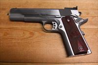 Springfield Armory 1911-A1  Range Officer (PI9122LP)