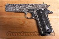 1911A1 Copperhead