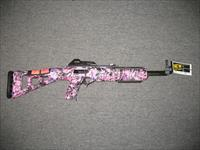 Hi-Point Firearms 3895 TS w/Pink Camo Finish