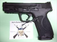 Smith & Wesson M&P9 (11521)