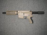 Diamondback Firearms DB-15 (Flat Dark Earth)