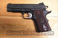 1911-A1 Range Officer Compact