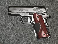 Ultra RCP II with Crimson Trace Laser grips