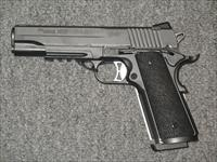 1911 TACOPS  w/4 mags. (1911-10-TACOPS) .10mm Night Sights