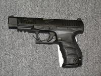 "Walther PPQ M2 5"" bbl w/2 15 rd mags."