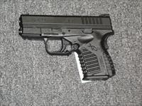 XDS-9 Essentials pkg.