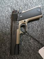 "1911-22 (A1 ""Full Size"" Desert Tan, .22lr)"