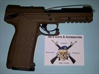 Kel-Tec PMR-30 w/Patriot Brown Finish