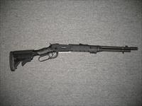 464 SPX (Tactical Lever Action)