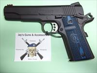 Colt Government Competition in .45 ACP