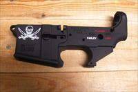 "Spike's Tactical ST15 Calico Jack ""Pirate"" receiver"