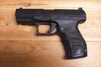 "Walther PPQ M2 4"" bbl w/2 11 rd mags."