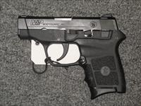Smith & Wesson M&P Bodyguard 380 (No Safety)