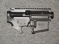 Wilson Combat AR-15 Lower & Upper Receivers (Stripped)