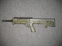 "RFB (.308) 18"" (OD  Green & Black)"