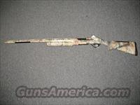 Super Black Eagle II  Left-handed APG camo (10122)  SALE!!!