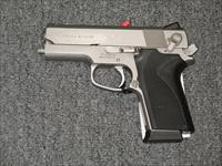 Smith & Wesson 4516-1 Stainless .45acp