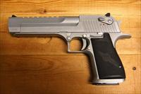 Desert Eagle Mk XIX   matte chrome