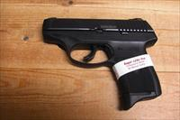 Ruger LC9S Pro w/all black finish