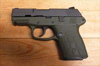 Kel-Tec PF-9 OD green frame, black slide