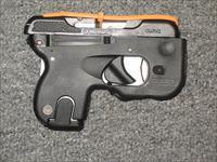 Taurus Curve .380acp (with Laser and Flashlight)