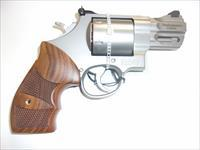 S&W 629-6 (.44mag, Performance Center)