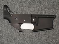 Anderson Mfg. AM-15 stripped lower