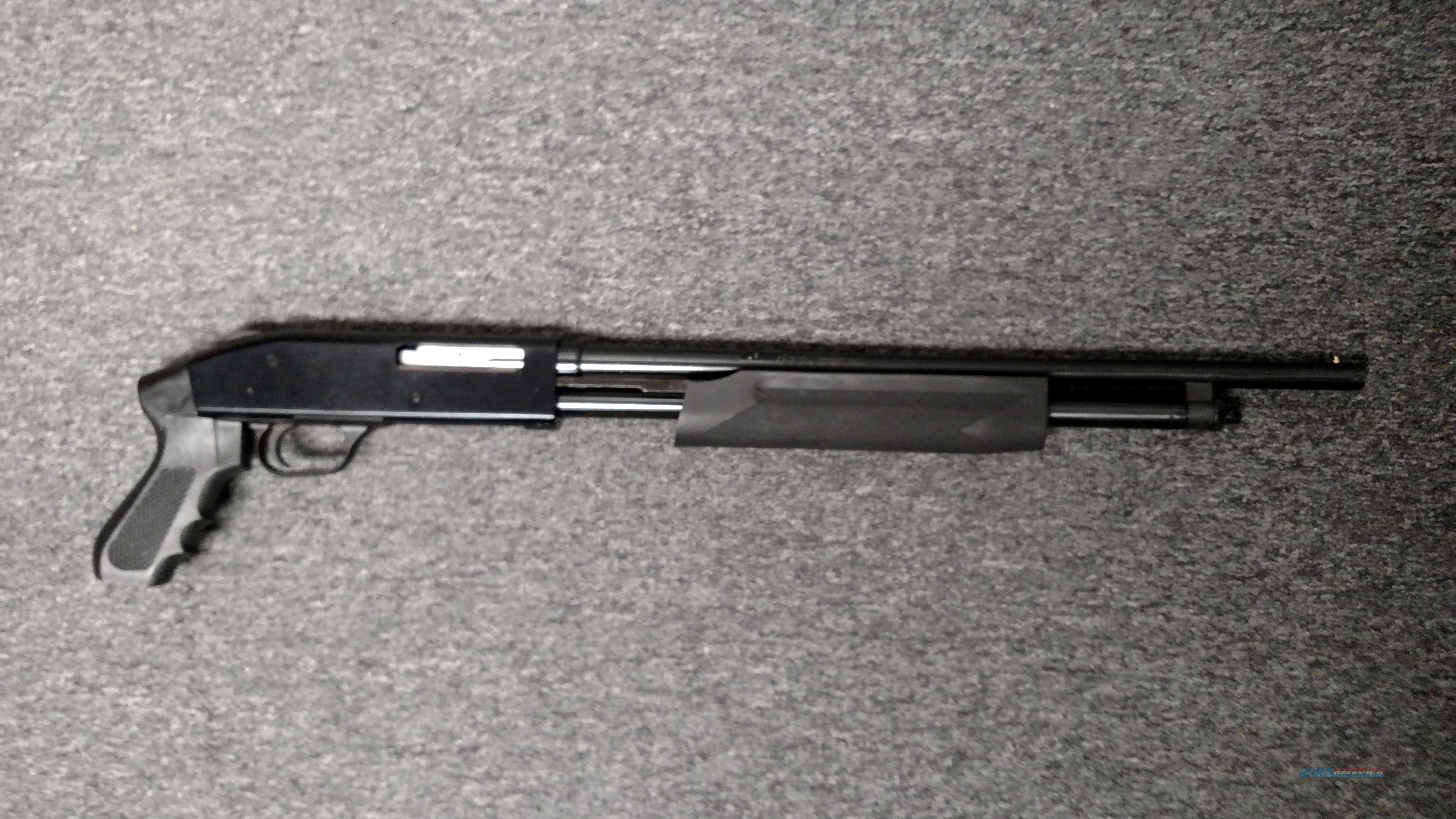 500 Pistol Grip 410 Gauge For Sale