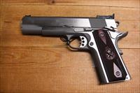 1911-A1 Range Officer Stainless