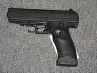 JCP w/adjustable rear sights