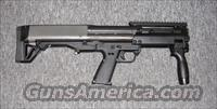 "Kel-Tec KSG Tactical short barreled shotgun 13.7""bbl."