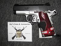 Kimber Ultra Crimson Carry II w/CTC Laser