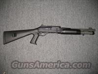Benelli M4 Entry /Short Barreled Shotgun - Class III