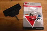 Trijicon Quick Release Throw Lever ACOG Mount  (TA98)