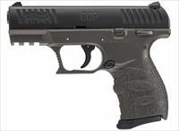 Walther CCP w/Tungsten Finish