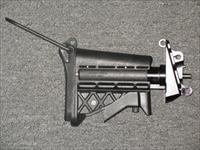 M249 SAW Hydraulic Buffer System (Collapsible Stock)