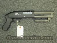 Safety Harbor Firearms KEG12 (Class III AOW)