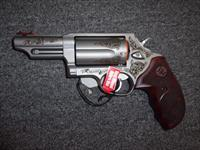 Taurus 4510 The Judge 10th Anniversary Engraved