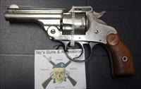 Hopkins & Allen Arms Co. Safety Police