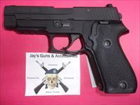Sig Sauer P220R w/Night Sights & DAK Trigger