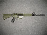 AR-556 (08504) OD Green finish