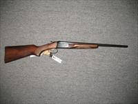 "Coach Gun (31410) 20"" bbl blued"