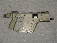 Kriss Vector SDP w/OD Green Finish in 9mm