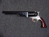 Uberti 1847 Walker .44 cal Black Powder