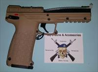 Kel-Tec PMR-30 w/Tan Finish